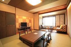 十勝川温泉 第一ホテル/客室