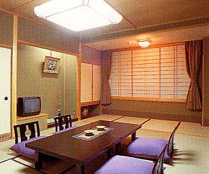 和倉温泉 旅亭はまなす/客室