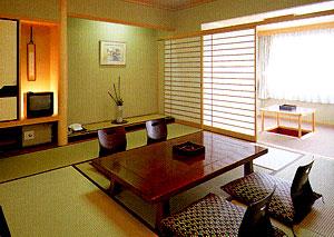 石和温泉 ホテル君佳/客室