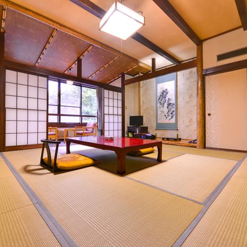咲花温泉 一水荘/客室