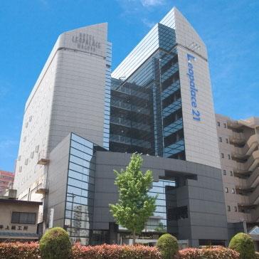 ホテルレオパレス名古屋/外観