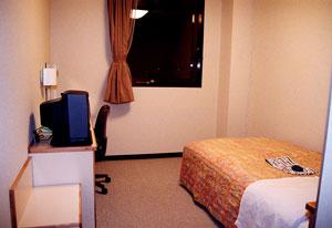 エビスホテル(KOSCOINNグループ)/客室