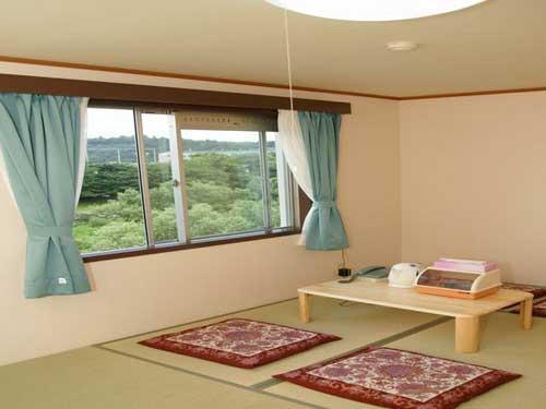 旅館 オタマヤ/客室