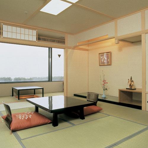 センチュリオンホテルリゾート&スパ テクノポート福井/客室