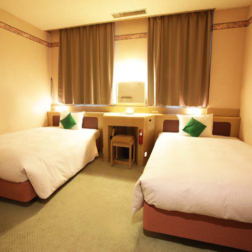 宮崎第一ホテル/客室