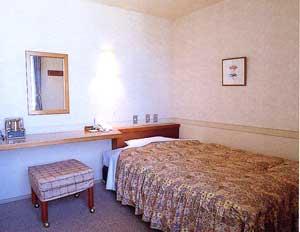 ホテル サンポート<静岡県>/客室