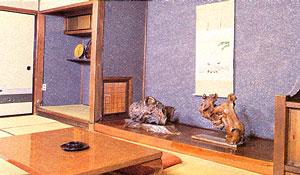 山岳旅館 いとう/客室