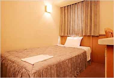 ホテルコンソルト/客室