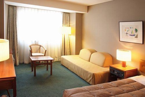 ホテルロイヤル盛岡/客室