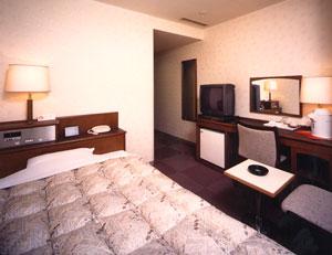 ホテルクラウンヒルズ北見(BBHホテルグループ)(旧:北見グリーンホテル)/客室