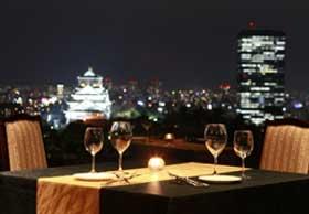 KKRホテル大阪(国家公務員共済組合連合会大阪共済会館)/客室