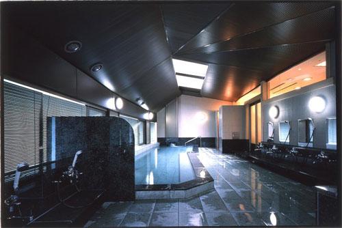 ホテルルートイン五反田/客室