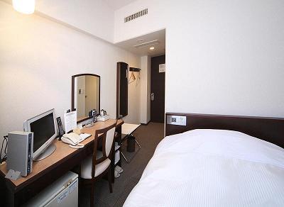 シルクホテル アネックス(別館)/客室