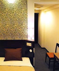 八戸ワシントンホテル/客室