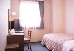ビジネスホテル新ばし<宮城県>/客室