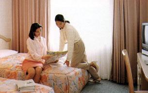 宝塚ワシントンホテル/客室