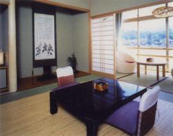 日田温泉 亀山亭ホテル/客室