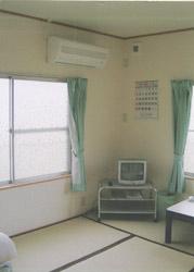 ビジネス 亀寿し旅館/客室