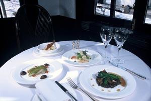 白馬かたくり温泉 レストラン&ホテル トロイメライ/客室