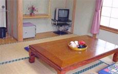 尾瀬戸倉温泉 旅館 玉泉/客室