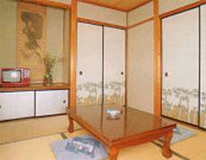 山幸園/客室