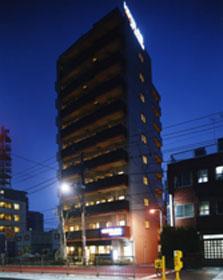 ホテル丸忠 CLASSICO/外観