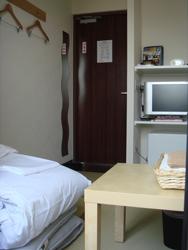 ホテル丸忠 CLASSICO/客室