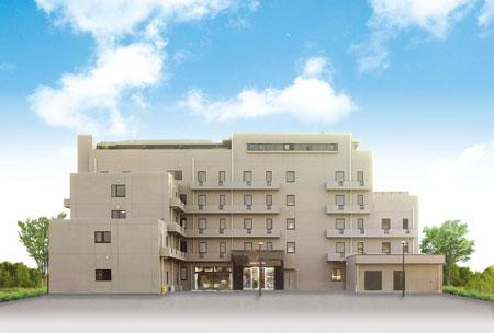 マーレホテル東海(MARE HOTEL)/外観