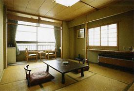 湖畔の宿 雄琴荘/客室