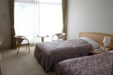 国民宿舎 ホテル高千穂/客室