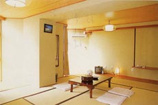 ホテル 青海荘 <与論島>/客室