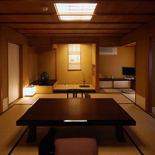 武雄温泉 懐石宿 扇屋/客室
