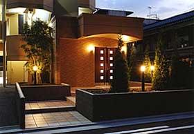八尾ターミナルホテル ウィークリーセブン/外観