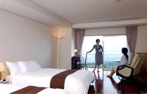 指宿ベイテラス HOTEL&SPA/客室