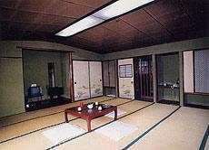 ふくだや旅館/客室