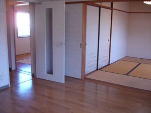あわの抄 別館/客室