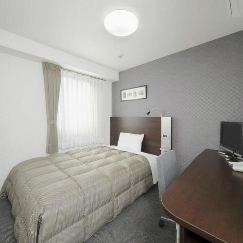 コンフォートホテル新山口/客室