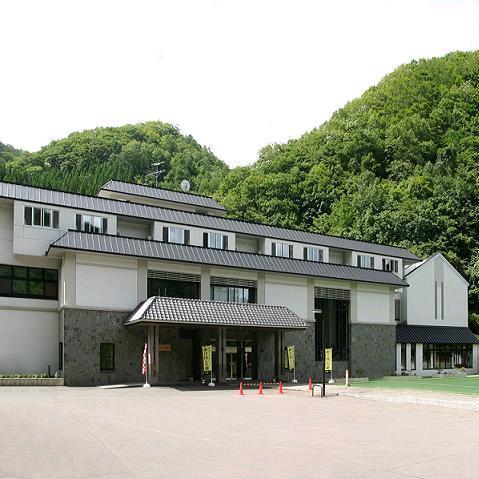 ホテル函館ひろめ荘/外観
