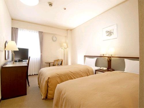 ホテルサンルート奈良/客室