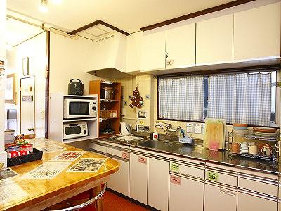 カオサン東京ゲストハウス オリジナル店/客室