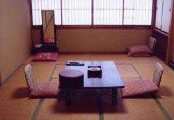 伊香保温泉 石坂旅館/客室