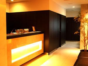 ホテル ミッドイン・目黒駅前/客室