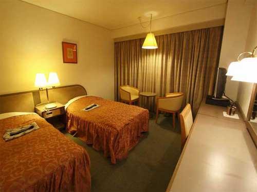 ホテルサンルート清水/客室