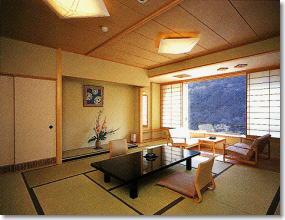 和心の宿 姫の湯/客室
