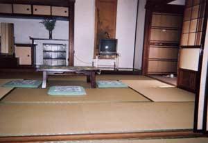 民宿坂本/客室