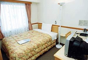 東横イン新横浜駅前本館/客室