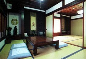 井出野屋旅館/客室