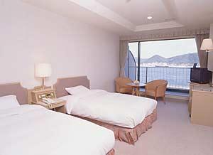 下関グランドホテル/客室