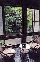 特月荘/客室