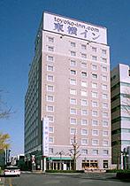 東横イン前橋駅前/外観